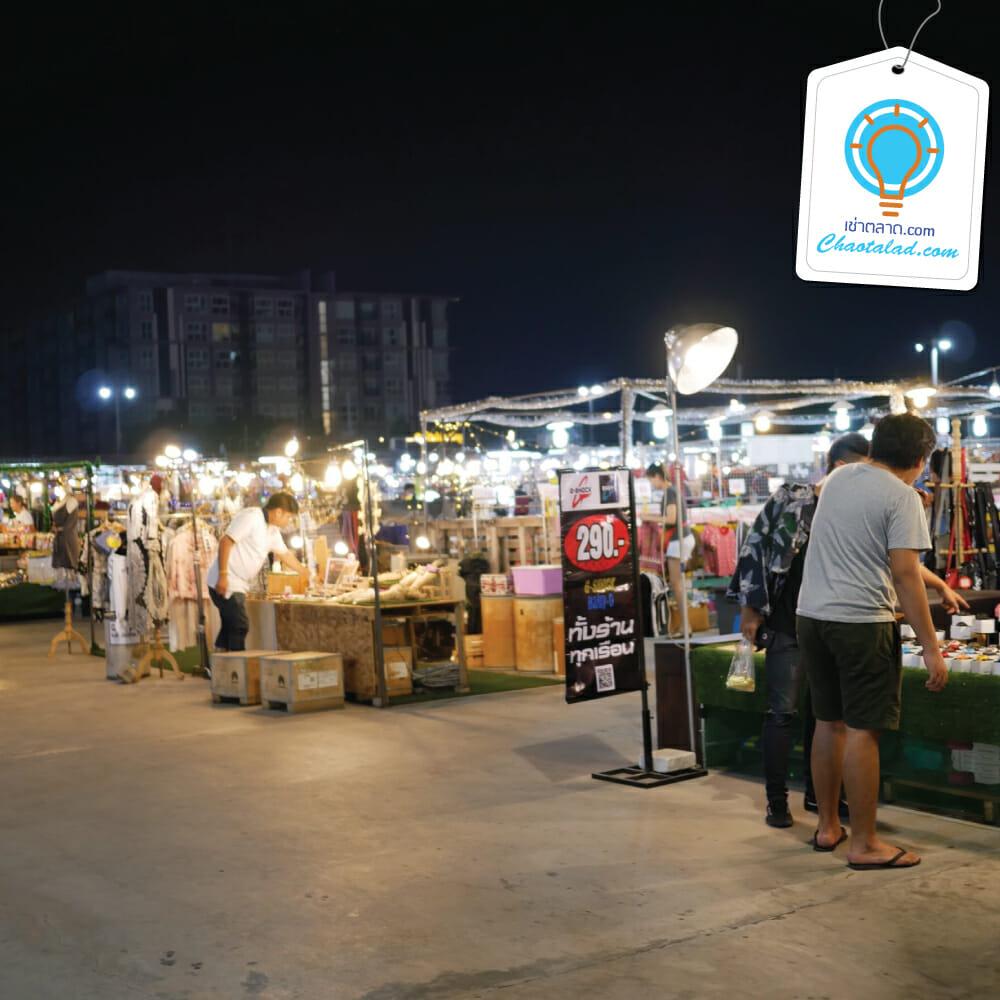 ตลาดนัดมะลิ พื้นที่เช่าขายของ เช่าพื้นที่ขายของตลาดนัด จองที่ขายของ เช่าที่ขายของ เช่าขายของ
