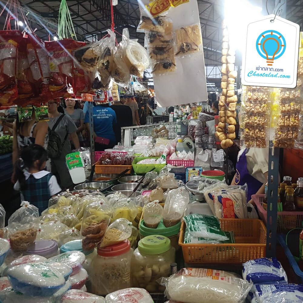 ทำเลขายของตลาดนัด ที่ขายของ ตลาดบุญอนันต์ พื้นที่ขายของ เช่าที่ขายของตลาดนัด ทำเลขายของ