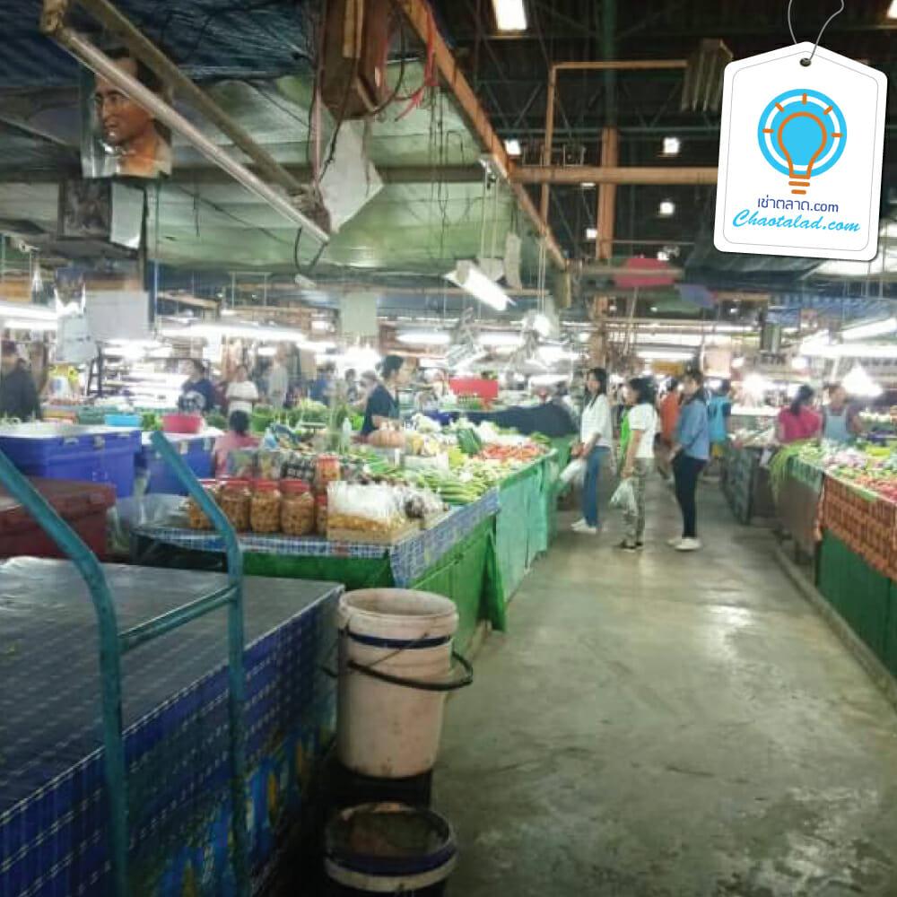 พื้นที่เช่าขายของ จัด event ต่างๆ พื้นที่ว่างให้เช่าในตลาดนัด เช่าที่ขายของราคาถูก17