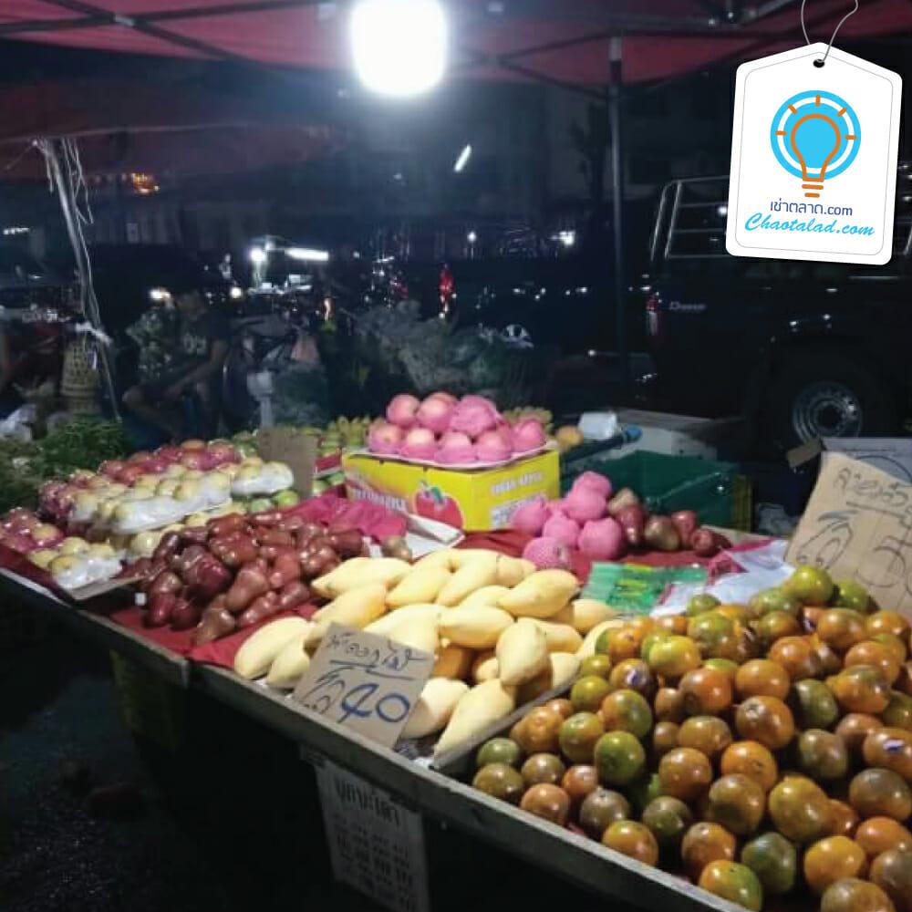 เช่าพื้นที่ขายของ เช่าตลาด จัด event ต่างๆ พื้นที่ว่างให้เช่าในตลาดนัด เช่าตลาด10