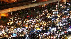 รวมตลาดนัดวันเสาร์อาทิตย์ พื้นที่ขายของช่วงวันหยุด เช่าตลาด หาพื้นที่ขายของ ที่ขายของ ศูนย์รวมที่ขายของ